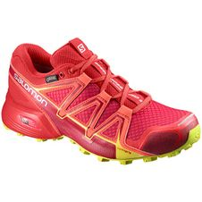 Bežecká obuv Salomon Speedcross Vario 2 - red