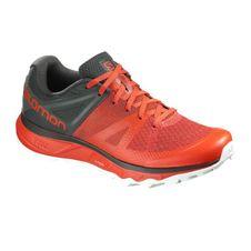 98fe74e29 Bežecká obuv Salomon Trailster - cherry/tomato