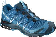 ed8c6678baf4 Bežecká obuv Salomon XA PRO 3D Mykonos Bl Reflecting Wh