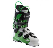 Skialpinistické lyžiarky Black Diamond Factor Mx