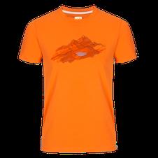 Zajo Bormio T-shirt - exuberance nature
