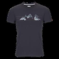 Zajo Bormio T-shirt - magnet nature