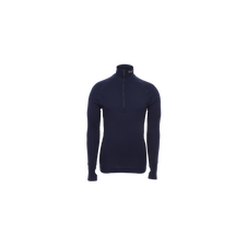 Termoprádlo Brynje Arctic Double Zip-polo 3/4 neck, navy