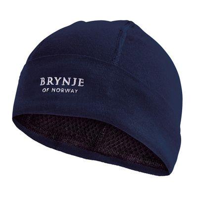 Čiapka Brynje Super Thermo hat - modra