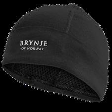 Čiapka Brynje Super Thermo hat - čierna