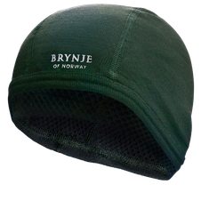 Brynje Super Thermo helmet - green