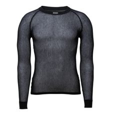 Termoprádlo Brynje Super Thermo Shirt - black