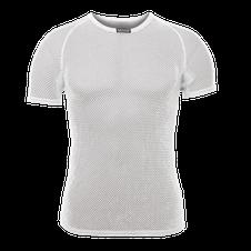 Termoprádlo Brynje Super Thermo T-shirt - Biele
