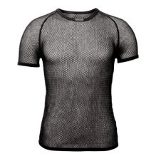 Termoprádlo Brynje Super Thermo T-shirt - black