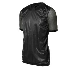 Termoprádlo BRYNJE Super Thermo T-Shirt windfront - Black