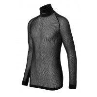 Brynje Super Thermo Polo shirt black