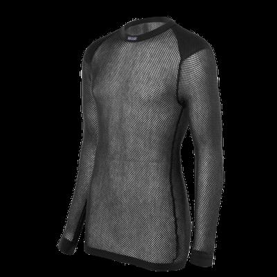 Brynje Wool Thermo Shirt W/Inlay