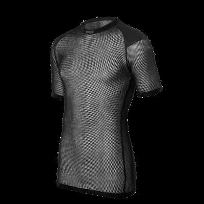 Termoprádlo Brynje Wool Thermo T-Shirt W/Inlay
