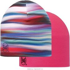 Buff Coolmax Reversible Hat Buff - Lesh Multi