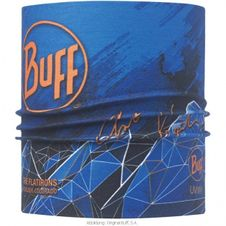 Buff Half - Anton Blue Ink