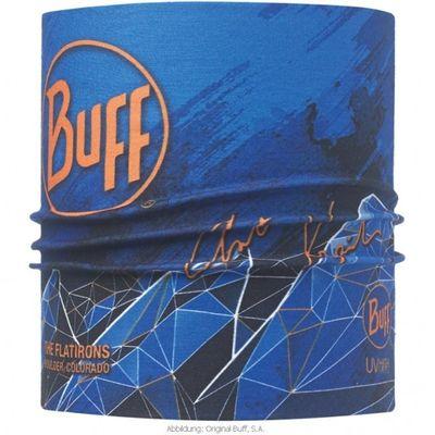 Buff Half - Anton Blue Ink