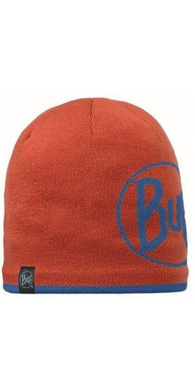 Čiapka Buff hat LOGO ORANGE-ORANGE