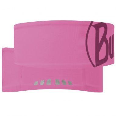 Buff Headband Tech - Logo Pink Fluor