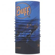 Buff High UV Protection - Anton Blue Ink