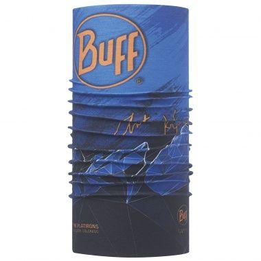 Buff High UV Protection - Anton Blue Ink