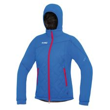 Bunda Direct Alpine Freya 1.0 - blue