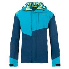 dfb43a577ce7d Bunda La Sportiva Grade JKT Men - opal/tropic blue