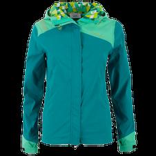 Bunda La Sportiva Pitch Jkt W - emerald mint af74613cef1