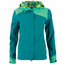 e1cc13d13 Bunda La Sportiva Pitch Jkt W - emerald/mint