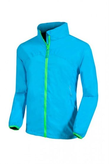 Bunda Mac in a sac Unisex - NEW neon blue