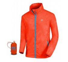 Bunda Mac in a sac Unisex - NEW Neon Orange