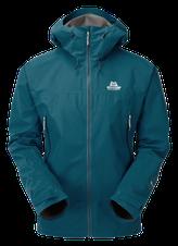 Bunda Mountain Equipment Garwhal Jacket - Ink Blue
