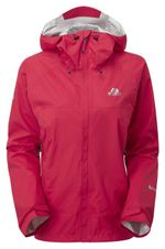 Bunda Mountain Equipment W's Zeno Jacket - Imperial Red