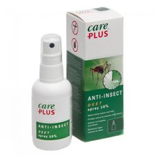 Care Plus Deet 50% Spray