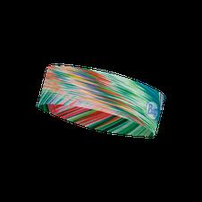 Čelenka Buff Coolnet® UV Headband Slim Jayla Multi