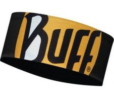 Čelenka Buff Headband Fastwick - ultimate logo black