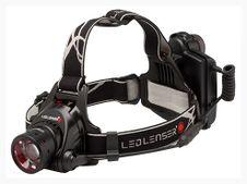 Čelovka LED Lenser H14.2