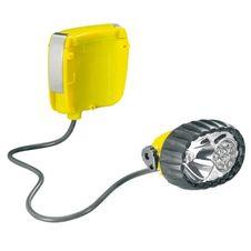Čelovka Petzl Fixo Duo LED 14