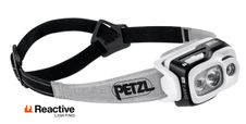 Čelovka PETZL Swift RL - čierna