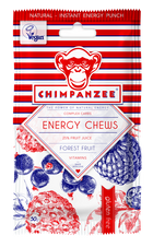 CHIMPANZEE Energy Chews Forest Fruit