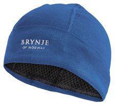 Čiapka BRYNJE Arctic hat - Sky Blue