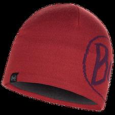 Čiapka Buff Knitted a polar hat Lech tibetan red - tibetan red