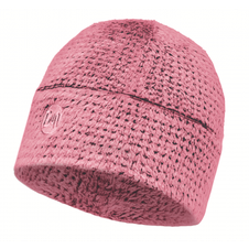 Čiapka Buff Thermal hat solid heather rose - heather rose
