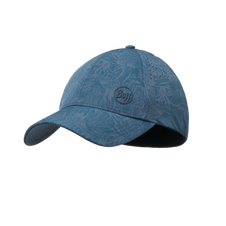 Čiapka Buff Trek Cap - checkboard navy