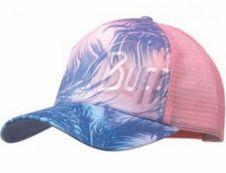 Čiapka Buff Trucker Cap - magnum pink
