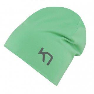Čiapka Kari Traa Myrble zelená