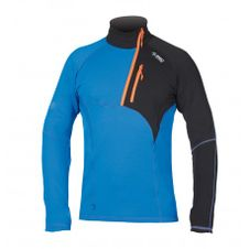 Mikina Directalpine Cima Plus pull. blue/black