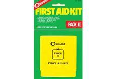 Coghlans Balíček prvej pomoci