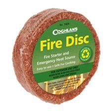 Coghlans podpaľovací disk