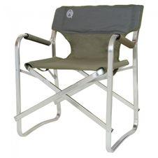 Kempingová stolička Coleman Deck Chair