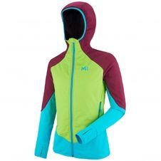 Bunda Millet LD Touring Speed XCS hoodie
